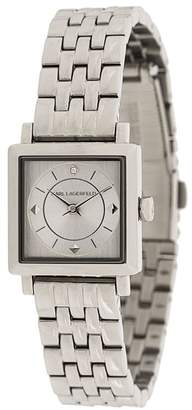 Karl Lagerfeld Paris K/Square Watch