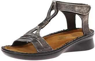 Naot Footwear Women's Cymbal Dress Sandal