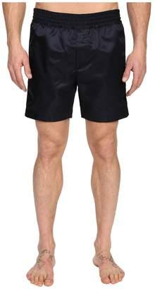 Marc Jacobs Force Nylon Swim Shorts Men's Swimwear