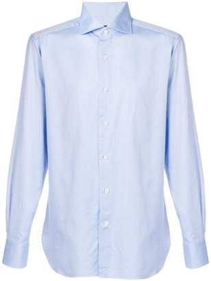 Ermenegildo Zegna slim fit shirt