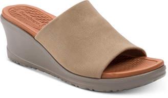 3aa478b451d ... Bare Traps Baretraps Honna Rebound Technology Platform Wedge Sandals  Women s Shoes