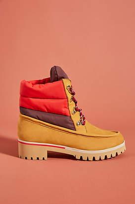 Cecelia New York Tilden Weather Boots
