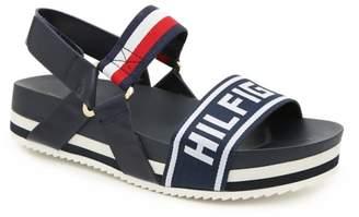 Tommy Hilfiger Bekett Platform Sandal