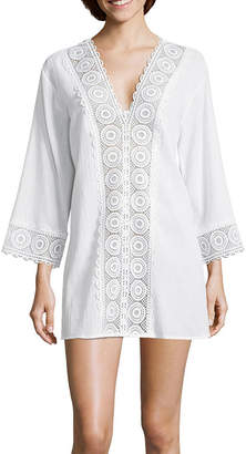 LM BEACH Lm Beach Swimsuit Cover-Up Dress
