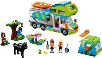 Lego Friends Mia's Camper Van - 41339