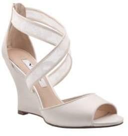 Nina Elyana Wedge Sandals