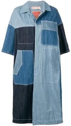 Marni (マルニ) - Marni ロング シャツジャケット