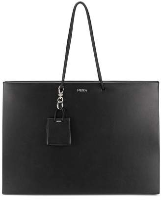 Medea large shopping bag tote