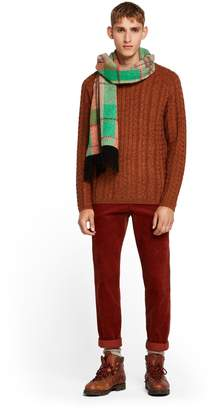 Scotch & Soda Wool Blend Sweater