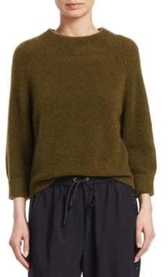 3.1 Phillip Lim Lofty Wool Sweater