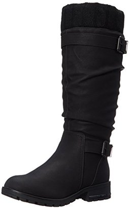 Call it Spring Women's Aldenaide Engineer Boot $33.91 thestylecure.com