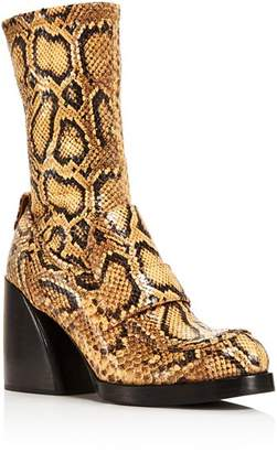 Chloé Women's Adelie Boots