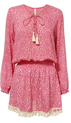 Cool Change Coolchange Eden Paisley Dress