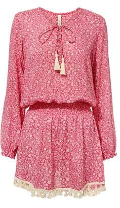 Cool Change Coolchange Eden Paisley Dress
