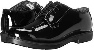 Bates Footwear High Gloss Durashocks Oxford Men's Work Boots