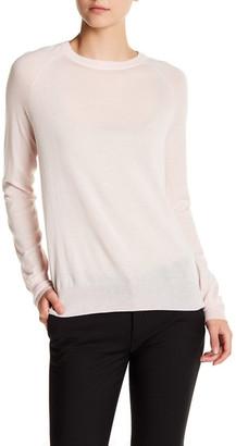 Equipment Sloane Crewneck Sweater $218 thestylecure.com