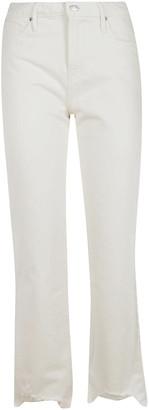 RtA Frayed Jeans