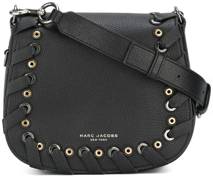 Marc JacobsMarc Jacobs small Nomad satchel bag