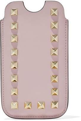 Valentino Rockstud Leather Iphone 5/5s/Se Case