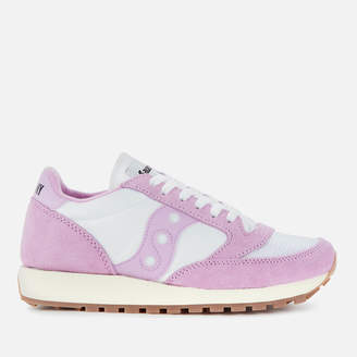 low priced 3ddaf ae8a0 Saucony Jazz Women - ShopStyle UK