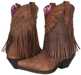 Dingo Hang Low Cowboy Boots