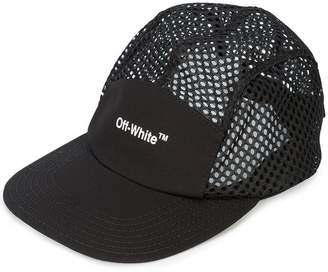 Off-White five panel cap
