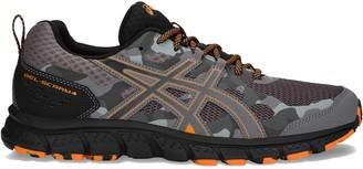 Asics GEL-Scram 4 Men's Trail Running Shoes