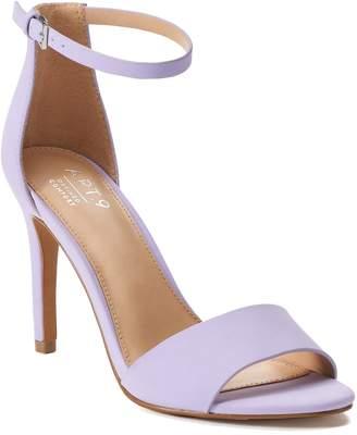 Apt. 9 Apt. 9?? Prosper Women's High Heel Sandals