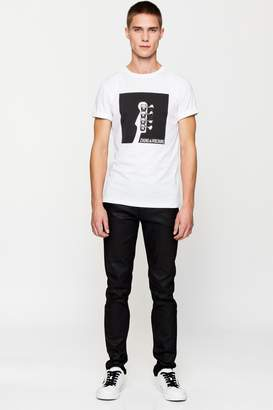 Zadig & Voltaire Tommy Guitar t-shirt