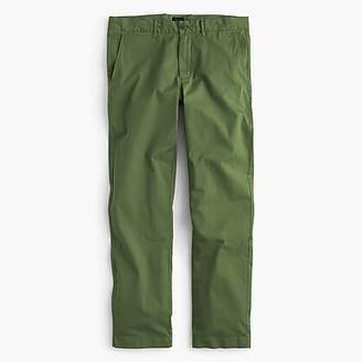 J.Crew 770 Straight-fit lightweight garment-dyed stretch chino