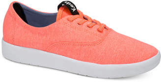 Keds Women's Studio Leap Lace-Up Sneakers Women's Shoes