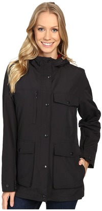 Woolrich Transition Lined Mountain Parka $159 thestylecure.com