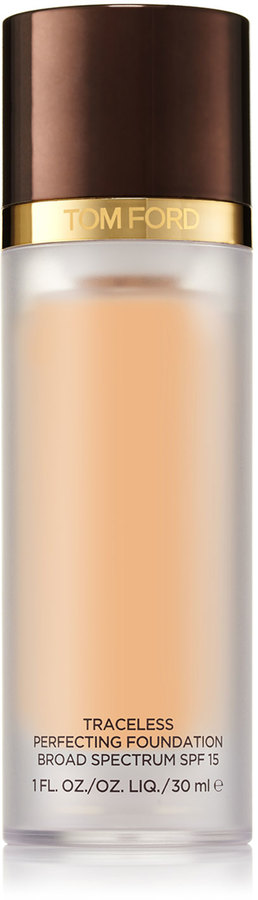 TOM FORD Traceless Perfecting Foundation SPF 15, 1 oz. 2