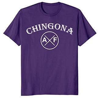 Abercrombie & Fitch Chingona Funny T Shirt