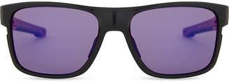Oakley Oo9361 57 Crossrange square-frame sunglasses