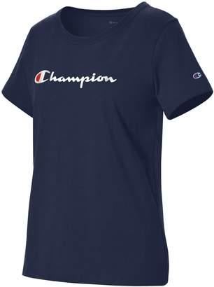 Champion Classic Signature Graphic T-Shirt