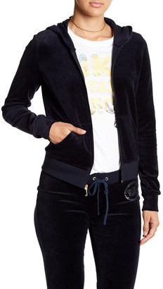 Juicy Couture Certified Juicy Hoodie $44.97 thestylecure.com