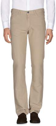 Canali Casual pants - Item 36860304TA