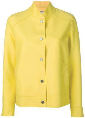 Harris Wharf London buttoned front jacket