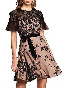 Love Honor Florencia Dress