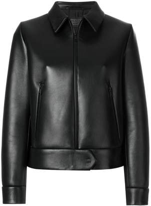 Prada cropped jacket