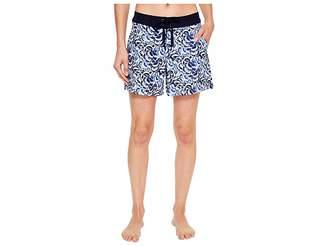 Tommy Bahama Pansy Petals 5 Boardshort Women's Swimwear