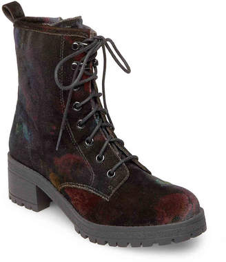 Madden-Girl Eloise Combat Boot - Women's