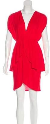 Alice + Olivia Casual Mini Dress