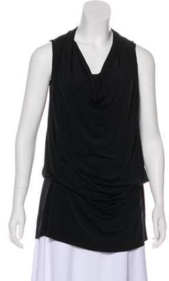 AllSaints Amei Sleeveless Top w/ Tags