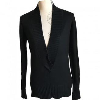 H&M Stella Mc Cartney For Stella Mc Cartney For Black Wool Knitwear for Women