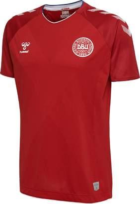 Hummel Official Denmark DBU World Cup Jersey