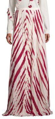 Tory BurchTory Burch Lucea Maxi Skirt