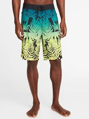 "Old Navy Built-In Flex Board Shorts for Men (10"")"