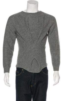 J.W.Anderson Wool V-Neck Sweater